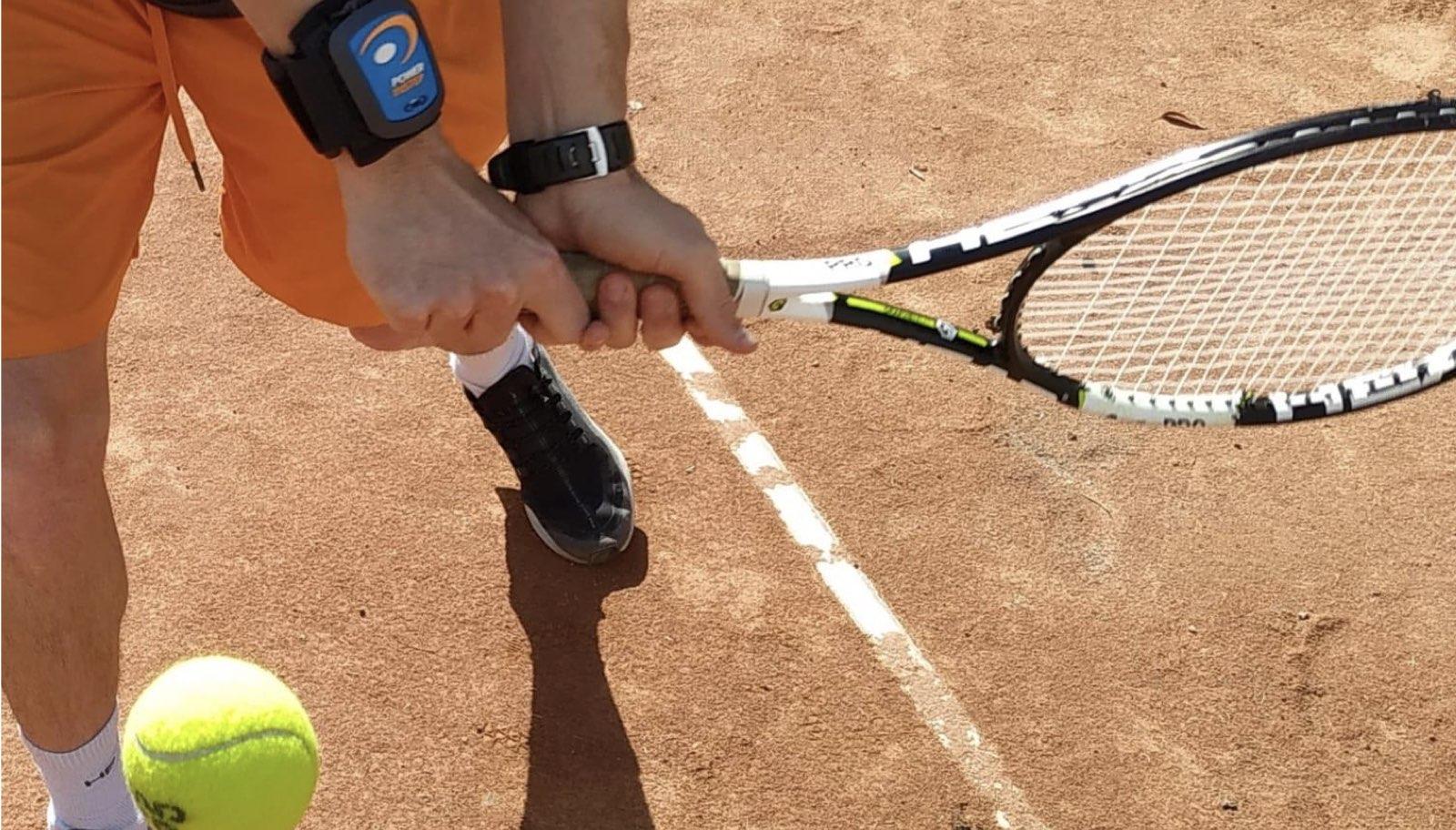 Nuevo estudio científico sobre el uso de Power Instep en tenis