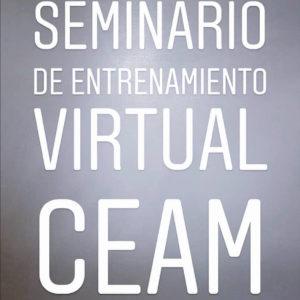 El fundador de Powerinstep participó en el seminario de entrenamiento virtual CEAM