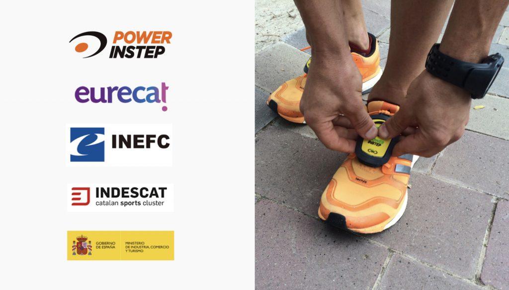 EURECAT, INEFC e INDESCAT, socios del consorcio junto a Powerinstep