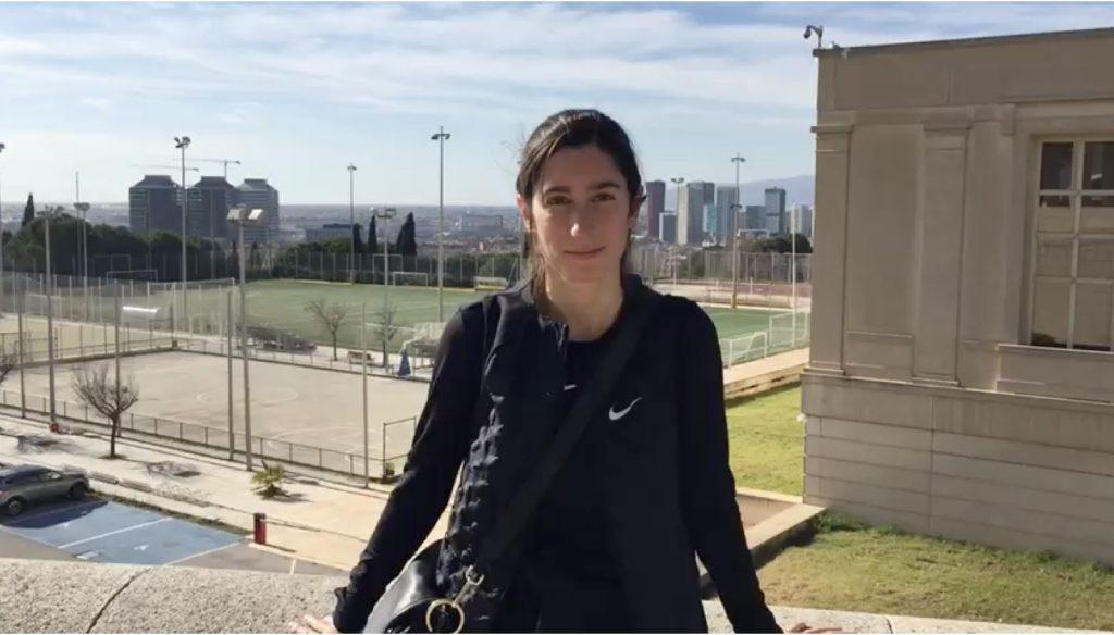 Entrevistamos a Carla Rodés, tras adoptar las pesas de empeine en sus entrenamientos de running durante ocho semanas